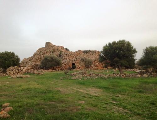 Escursione Archeologica a Pranu Mutteddu e Nuraghe Arrubiu