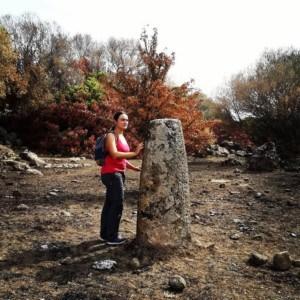 Escursione archeologica a Dualchi