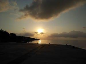 Pasqua 2020 all'Asinara