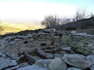 Domu de Orgia e Monte Nuxi Esterzili